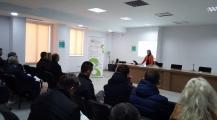 """RAPORTI VLERËSUES """"Vlerësimi i performancës së energjisë në ndërtesa, përmes konceptit të varfërisë energjetike në Berat"""" 2017-2018"""